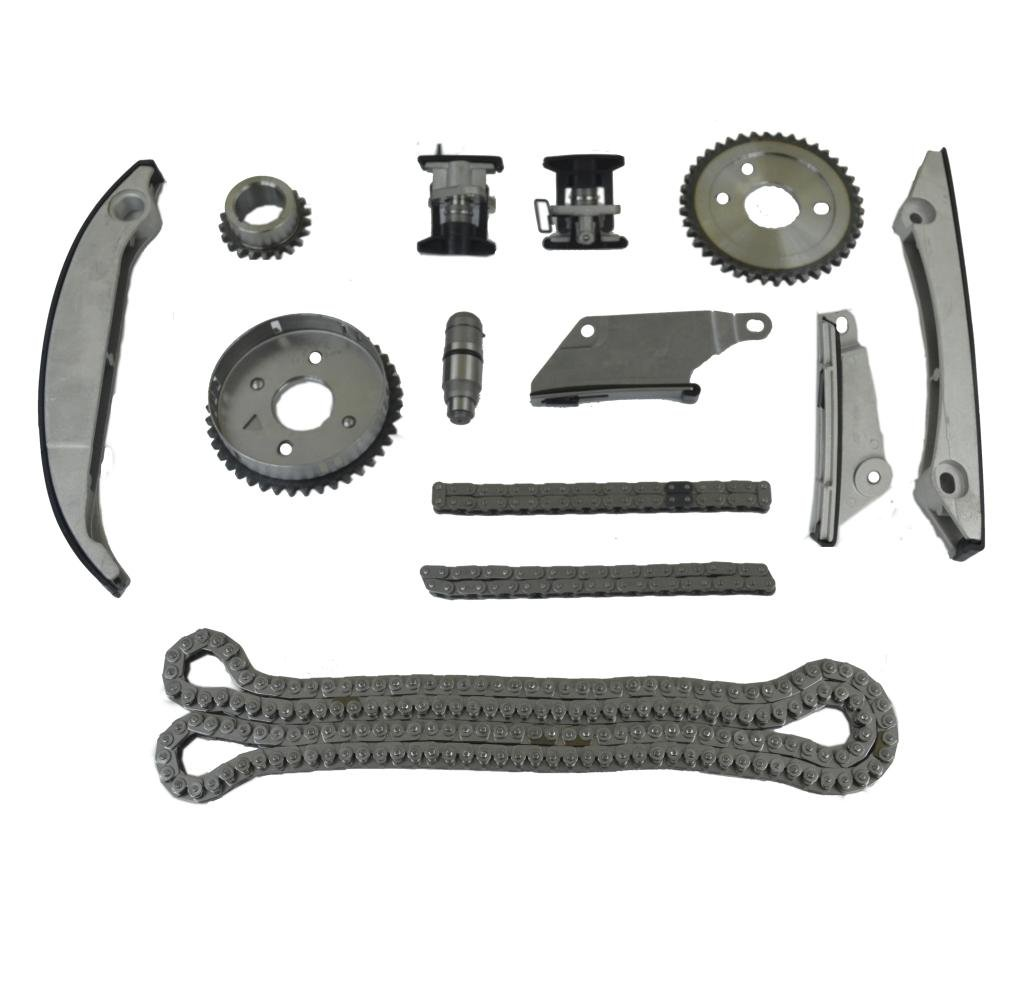 Diamond Power Timing Chain Kit works with Chrysler 300 Sebring Dodge Charger Intrepid Stratus Magnum 2.7L V6 DOHC