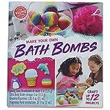 Klutz KLZ815880 Make Your Own Bath Bombs
