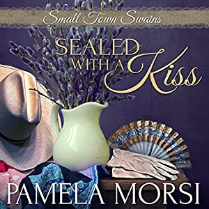Sealed with a Kiss Audiobook
