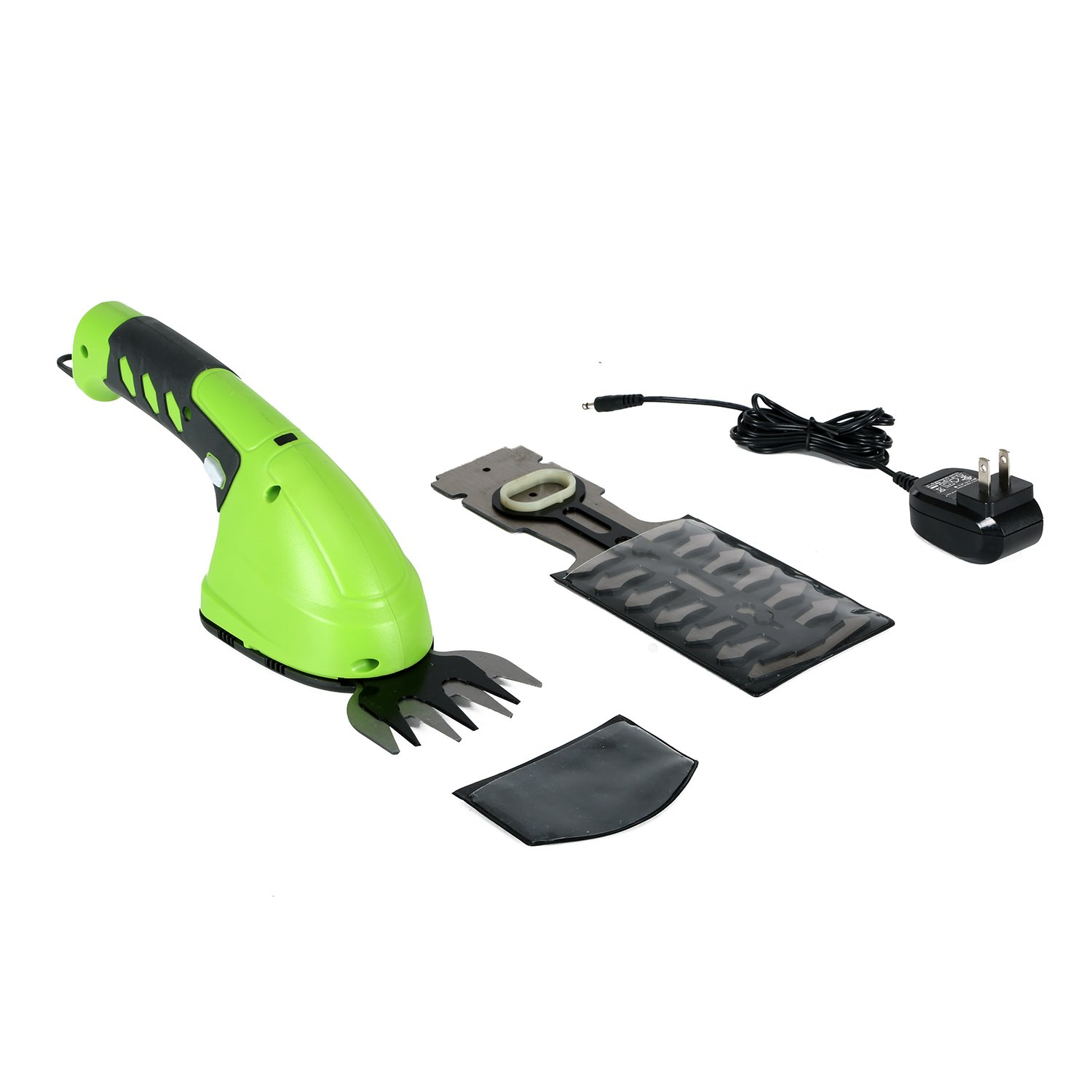 Greenworks 7.2V Cordless Hedge Shear Shrubber SH07B00