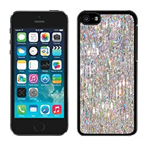Fantasy art hard case for apple iphone 5s case(white)