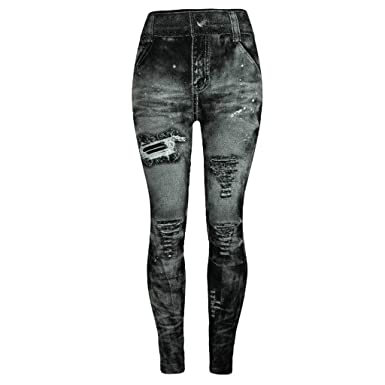 MOSERIAN Womens Pants Jeans Bottom Pants Coloured Hip-up ...