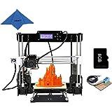 Anet A8 3D Desktop Drucker Prusa i3 DIY hohe Präzision CNC-Self Assembly 3D Drucker