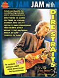 Jam with Dire Straits Guitar Tab + Download Card