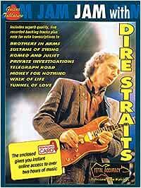 Jam with Dire Straits: Amazon.es: Dire Straits: Libros en idiomas ...
