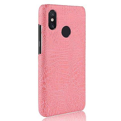 Amazon.com: Xiaomi Redmi Note 6 Pro Funda, Valenth ...