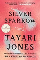 """From the New York Times Bestselling Author of An American Marriage """"A love story . . . Full of perverse wisdom and proud joy . . . Jones's skill for wry understatement never wavers."""" —O: The Oprah Magazine """"Silver Sparrow will break yo..."""
