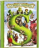Shrek - La Storia Completa (Cofanetto 4 Blu-Ray)