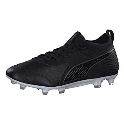 a1569417e967 Puma Men's ONE 19.3 FG AG Football Boots: Buy Online at Low Prices ...
