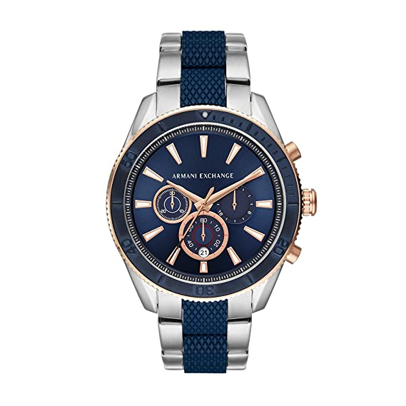 0b4589157d1e Armani Exchange AX1819 Reloj para Hombre