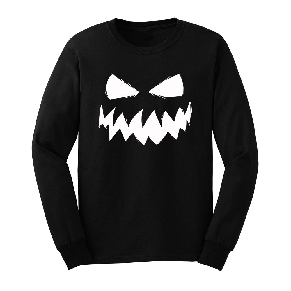 Loo Show S Evil Pumpkin For Halloween Party Funny T Shirt Tee