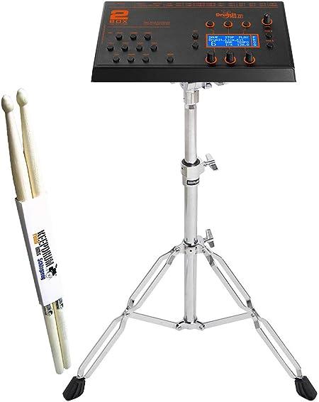2Box DrumIt Five MKII - Módulo de sonido para batería ...