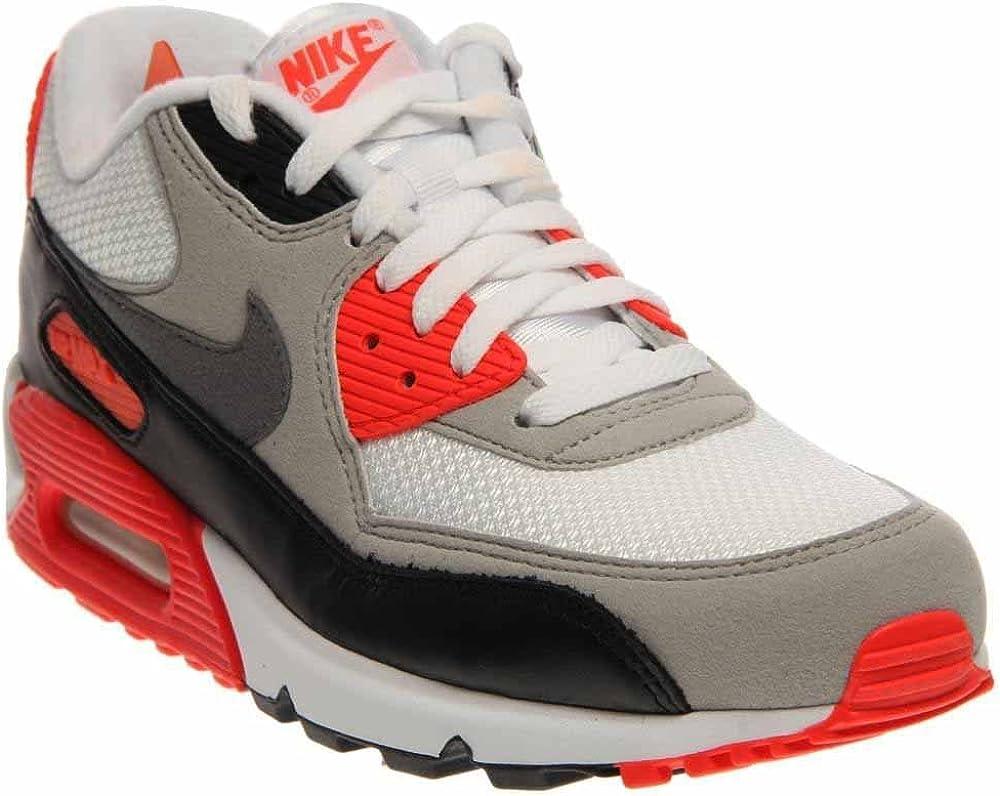 Nike Air Max 90 OG Infrared – 725233 106
