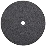 Scotch-Brite(TM) EXL Unitized Wheel, Silicon Carbide, 5000 rpm, 6 Diameter, 1/2 Arbor, 2S Fine Grit  (Pack of 8)