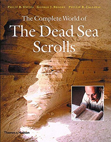 The Complete World of the Dead Sea Scrolls (The Complete Series)
