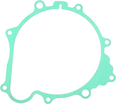 Caltric Stator Cover Gasket for Yamaha 5Be-15451-00-00