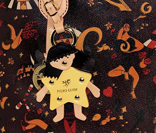 Borsa PIERO GUIDI Magic Circus Donna - 213C84088-02 Comprar Barato De Italia Venta Cuánto Buscando En Venta U50ftDUPZo
