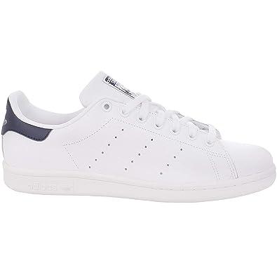 adidas Herren Sneaker Weiß WeißSchwarz: : Schuhe & Handtaschen