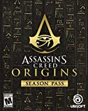 Assassin's Creed Origins Season Pass - PS4 [Digital Code]