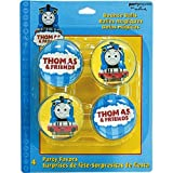 : Thomas The Tank Bounce Balls 4ct