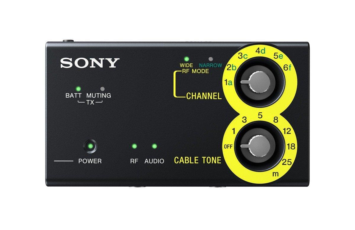 Sony DWZ-B30GB/EU8 Sistema de conexión inalámbrica a amplificador, para guitarra y bajo eléctrico, 2,4 GHz: Amazon.es: Instrumentos musicales