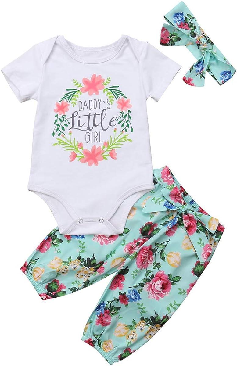 Zoeys DreamHouse 2Pcs Newborn Baby Girl Christmas Deer Romper Painting Bowknot Skirt Dress Set