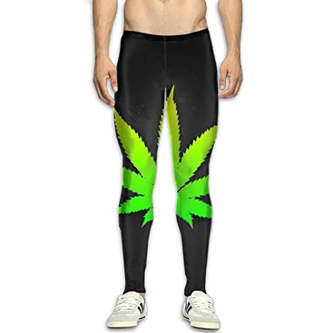 Men/'s Workout Athletic Legging Under Baselayer Basketball Fitness Running Pants