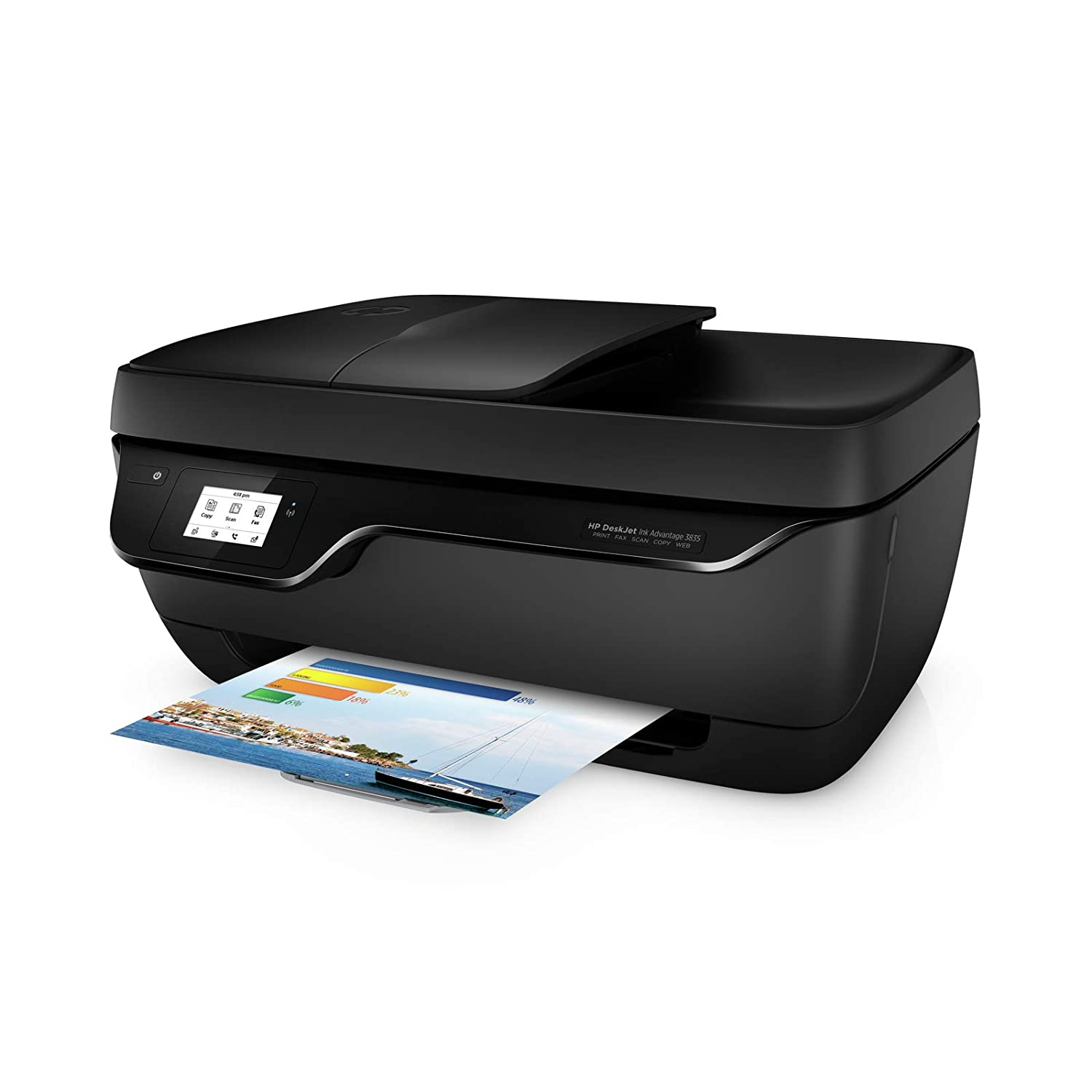 Advantages of the inkjet printer and its shortcomings