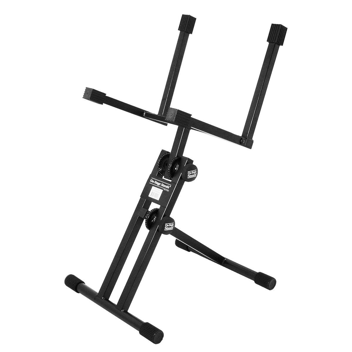 On Stage RS7705 Adjustable Amplifier Stand On-Stage Stands MUS RS7705