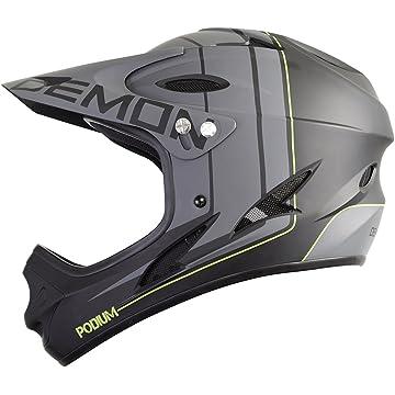 reliable Demon Podium Full Face Mountain Bike Helmet
