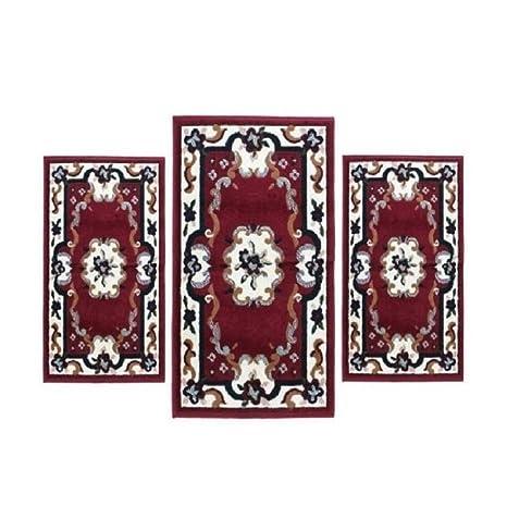 Tris camera da letto - Tris tappeti camera da letto ...