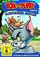 Tom und Jerry - Haarsträubende Abenteuer, Vol. 01