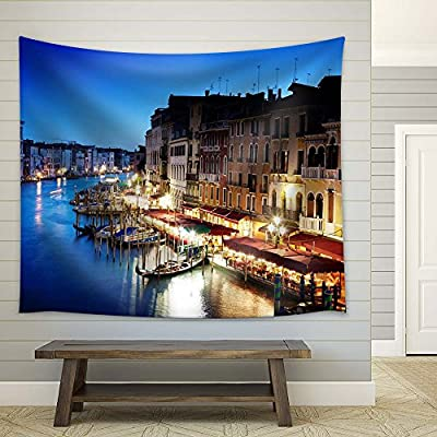 Handsome Visual, Crafted to Perfection, Grand Canal in Venice Italy at Sunset