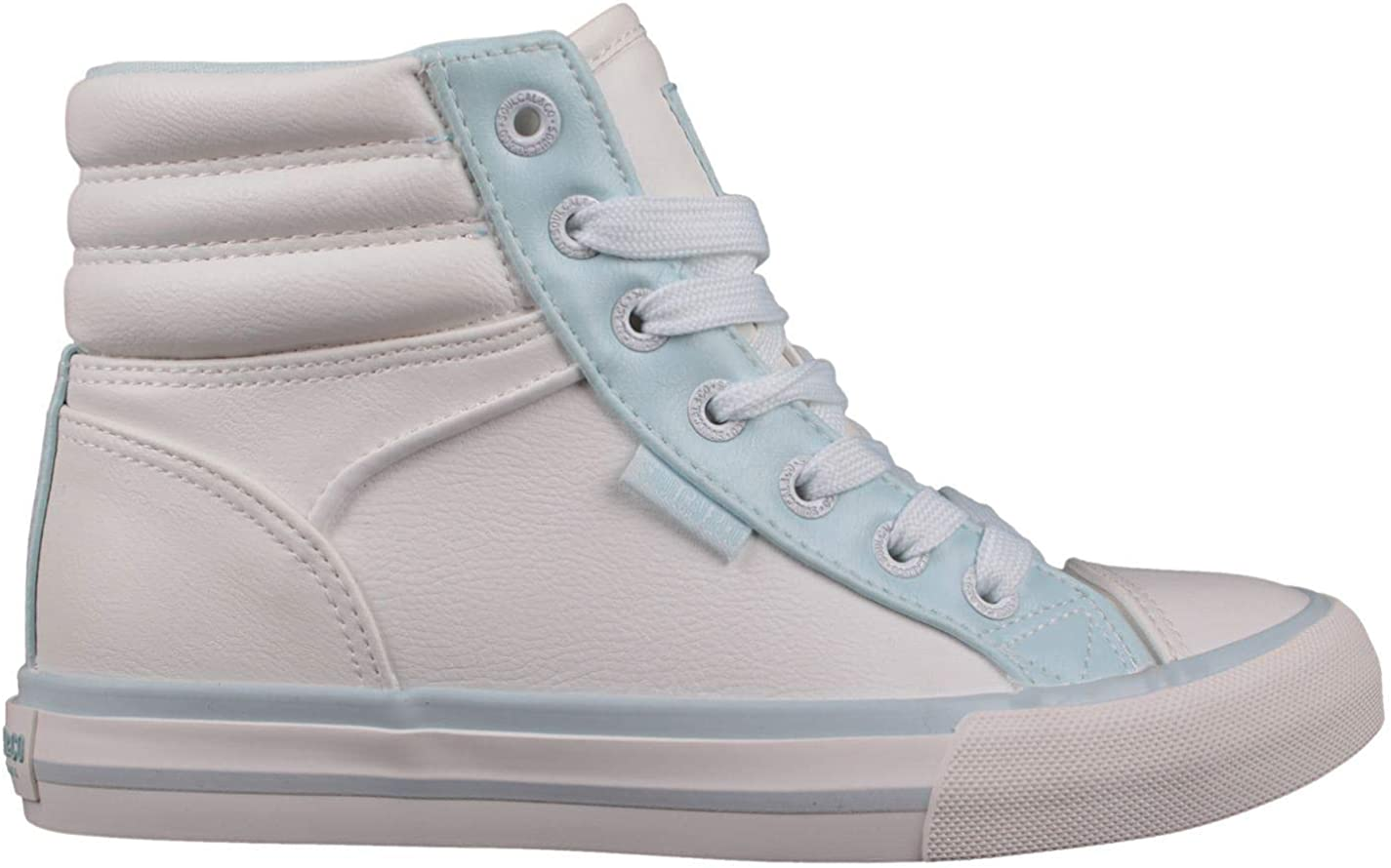soulcal high tops