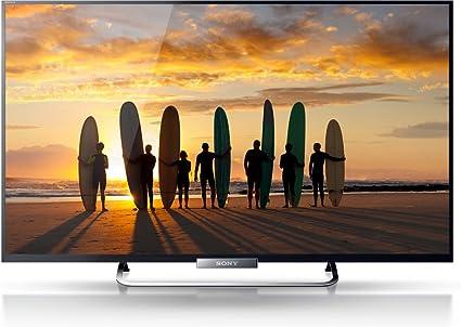 Sony KDL42W650A - Televisión LCD de 42 pulgadas Full HD, color negro: Amazon.es: Electrónica