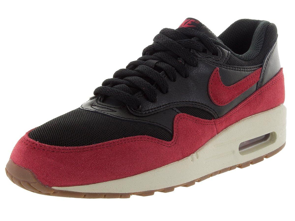 Buy Nike Women's Air Max 1 Essential Running Shoe BLACKSAIL