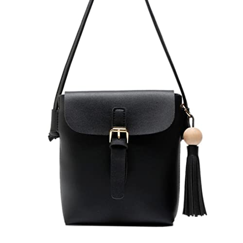 Image Unavailable. Image not available for. Color  Mini Women Cross Body Shoulder  Bags Fashionable Casual Handbags Leather ... c319c79fb816e