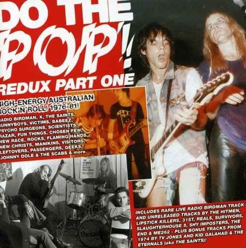 Do the Pop! Redux Part One
