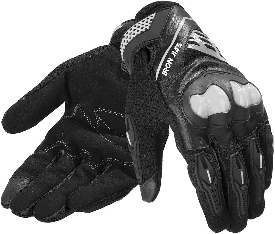 Best Motorcycle Gloves For Summer: Top 10 Review (2021) 7