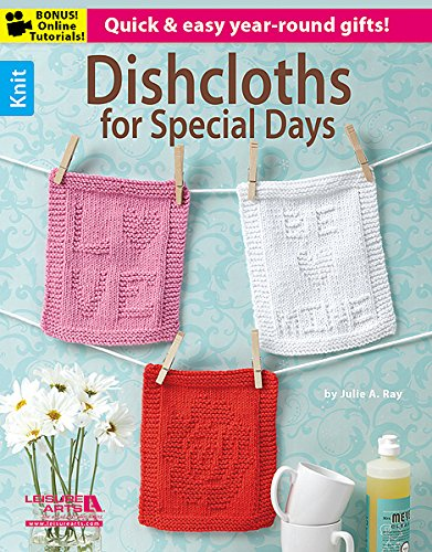 Dishcloths for Special Days ()