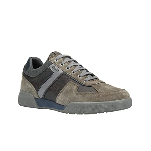 Geox U Redward B ABX A, Zapatillas para Hombre: Amazon.es: Zapatos y complementos