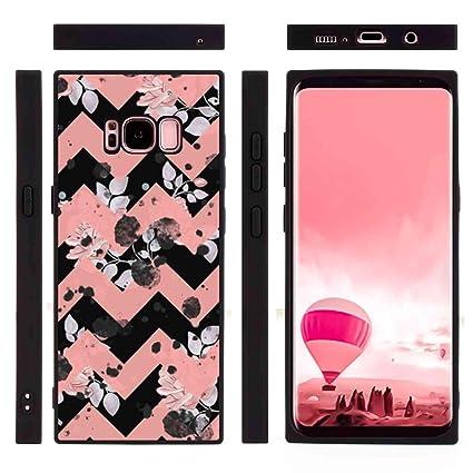 Amazon.com: Compatible Galaxy S8 Plus (2017) (6.2inch ...