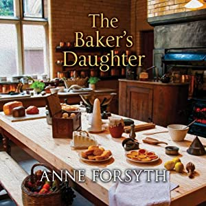 The Baker's Daughter Audiobook