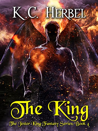 The King: The Jester King Fantasy Series: Book - Of Court King The
