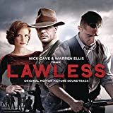 Lawless by Nick Cave (2012-08-28)