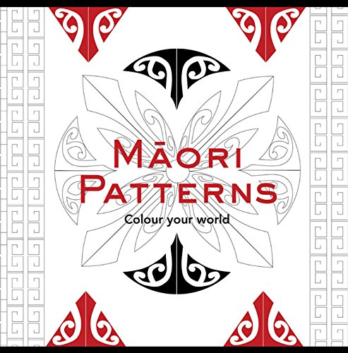 Maori Patterns: Create Your World (mini)