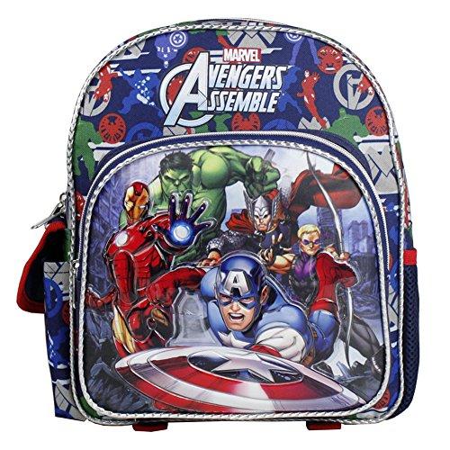 Marvel Avengers- Toddler Backpack