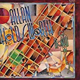 Allan Holdsworth - Road Games - Warner Bros. Records - 92-3959-1