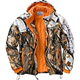Legendary Whitetails Timber Line Insulated Softshell Field X-Large