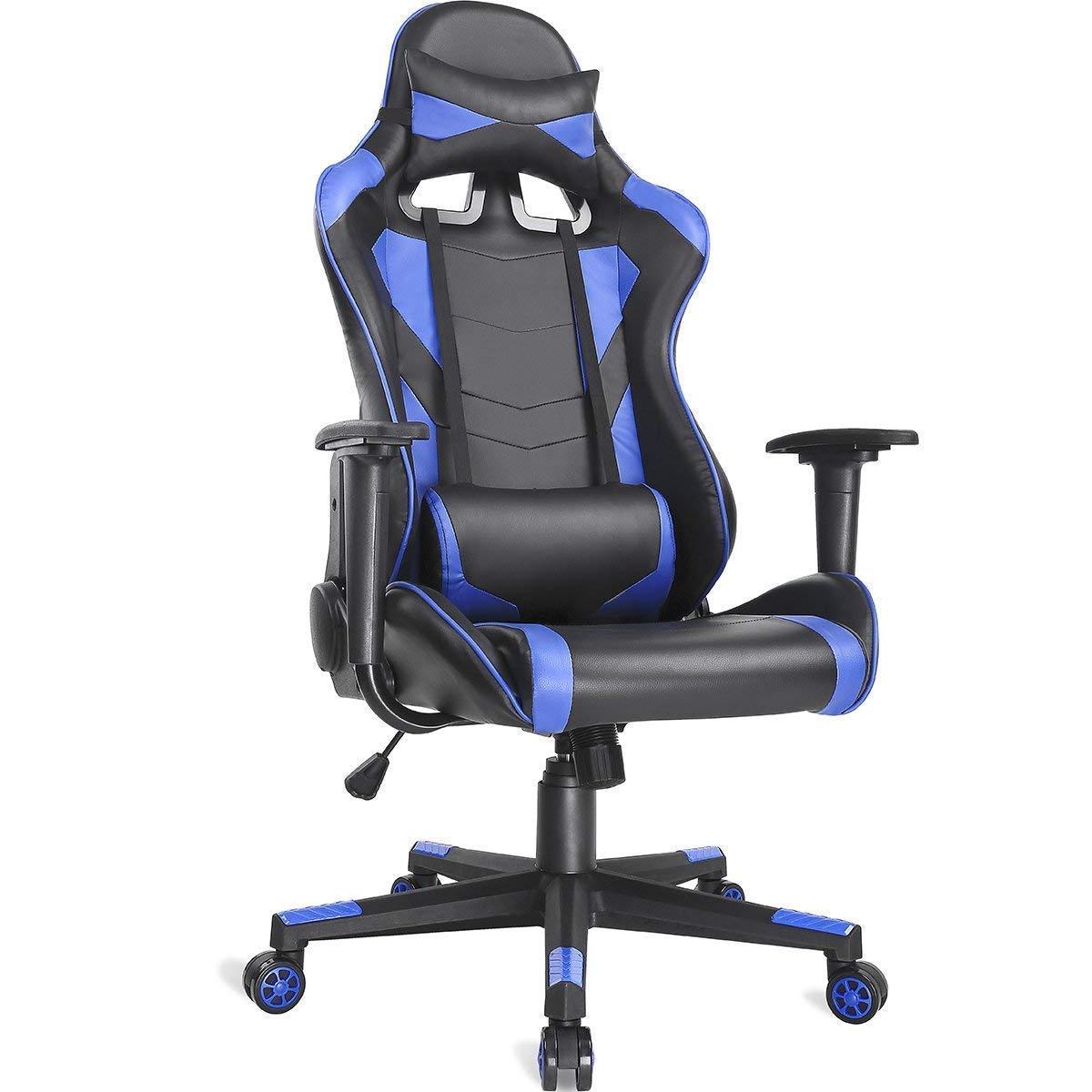 Gaming Chair,Racing Chair, Ergonomic Chair,Swivel Chair. Ulikit